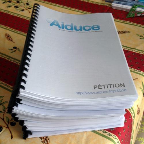 petition-papier