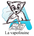 vapofouine-sign