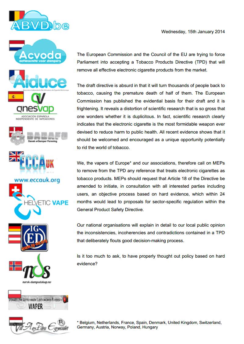 European Letter_EN