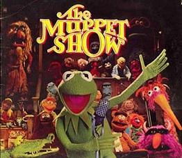 Muppet resize