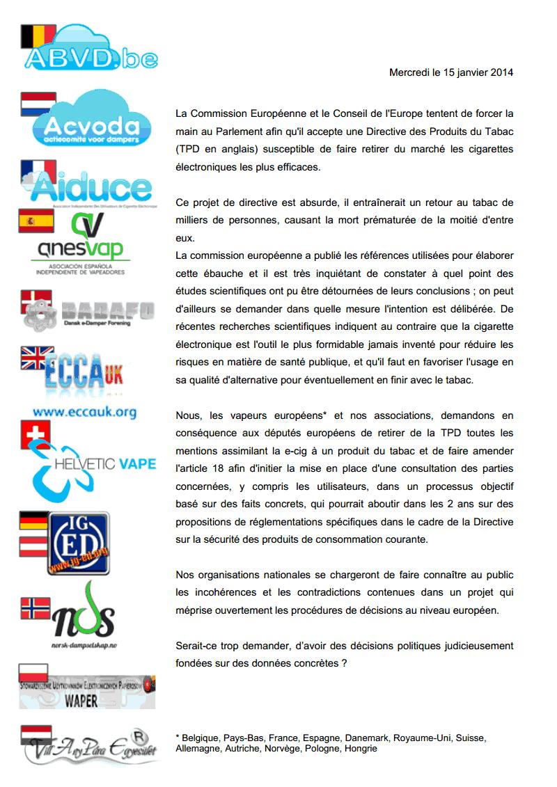 european letter_FR.doc