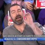 28 février 2014 l'Emission Pour Tous Sébastien Bouniol invité de Laurent Ruquier