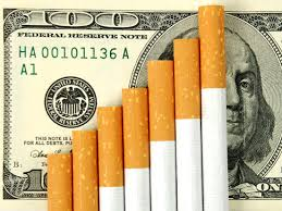 fags and dollars