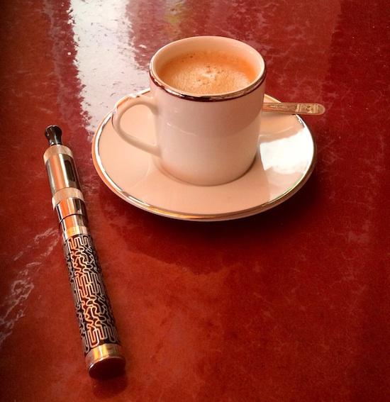 café-vape