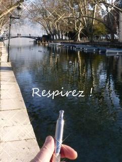 Aiduce : Respirez !
