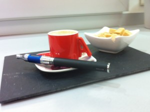 café vape