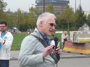 Alan Depauw, vice-président Aiduce