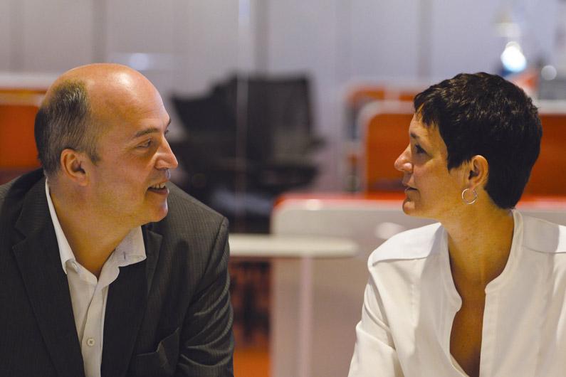 RTL Midi interview l'Aiduce