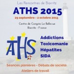 Colloque ATHS 2015