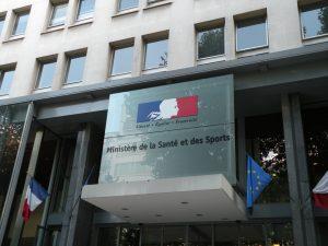 Paris_Ministere_sante
