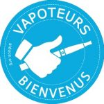 Aiduce : vapoteurs bienvenus