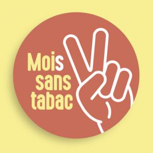 Mois Sans Tabac, Aiduce