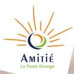 Amitié La Poste Orange